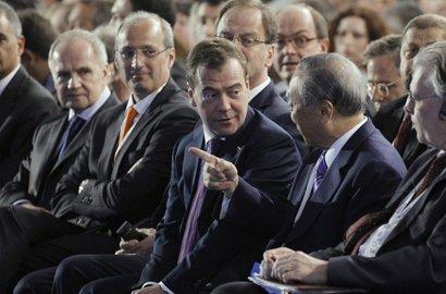 Министры юстиции