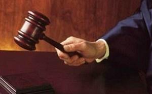 Органы юстиции, суд, прокуратура в довоенные годы